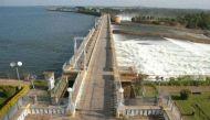 कर्नाटक को तीन दिन के लिए कावेरी का पानी तमिलनाडु को छोड़ने का आदेश