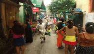 दिल्ली: जीबी रोड के एक कोठे को बंद करने का आदेश