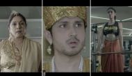 Mama's Boys reprises Mahabharata in the modern age. With token gay characters obviously