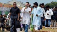 गोरखपुर से ग्राउंड रिपोर्ट: सोनिया के ग्रेट रोड शो के बाद राहुल गांधी का फ्लाप शो