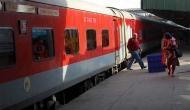 राजधानी एक्सप्रेस में डकैती, यात्रियों की पिटाई, रेलमंत्री ने दिए जांच के आदेश