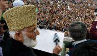 कश्मीर: अलगाववादियों पर सख्ती की तैयारी में मोदी सरकार, जब्त हो सकता है पासपोर्ट