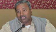 फ़ैज़ाबाद में कटियार का भड़काऊ बयान- जैसे मस्जिद गिराई वैसे मंदिर बनाएगी ये सरकार