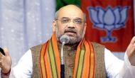 Amit Shah's Jibe at Congress: Rahul Gandhi, his party 'sulked' after Balakot air strike