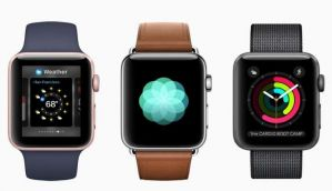Apple Watch 2 unveiled! Waterproof, GPS, Pokemon Go, faster battery and much more
