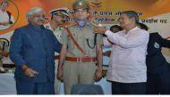 Uttarakhand: Harish Rawat promotes Olympian Manish Rawat to police inspector