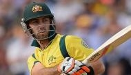 Glenn Maxwell to take a break from cricket to deal with his mental health issues