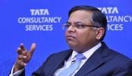100 अरब डॉलर मार्केट कैप वाली देश की पहली कंपनी बनी TCS