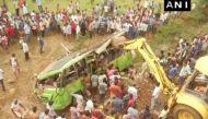 ओडिशा: बस हादसे में 20 से ज्यादा लोगों की मौत