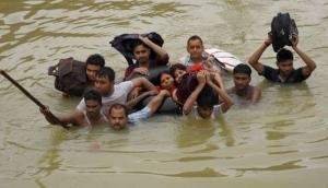 In pics: intensifying monsoons over India spell more trouble for Gaya