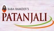 Trader duped of Rs 4 lakh through fake Patanjali website