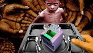 बायोमीट्रिक प्रूफ रांची में भूख से मरने की नौबत क्यों है?
