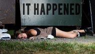 इट हैपेंस: रेप पीड़ितों की यह तस्वीरें विचलित कर सकती हैं