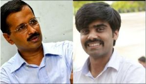 Many slam Kejriwal on Twitter. But why did AAP accuse Ravi Pokharna of defamation?