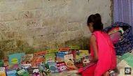 भोपाल की झुग्गी में रहने वाली 9 साल की 'थॉट लीडर' मुस्कान से मिलिए