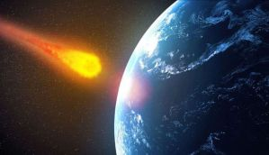 Extinction alert: saving the world from a deadly asteroid impact