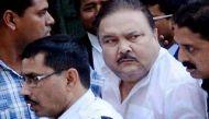सारदा चिटफंड घोटाले में आरोपी मदन मित्रा को स्पेशल कोर्ट ने दी जमानत