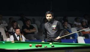 Pankaj Advani moves into knock-outs of Asian Snooker Tour