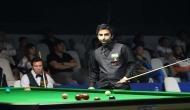 Pankaj Advani-led India beat Pakistan to win Asian Snooker Championship