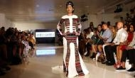 Make Love Not Scars: 19-year-old acid attack victim walks the ramp at NYFW