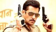 सलमान खान ने 'दबंग 3' के विलेन के लिए चुना 'रेस 3'  का ये एक्टर