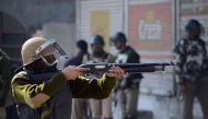 कश्मीर: ताजा हिंसा में दो युवकों की मौत, मरने वालों का आंकड़ा 78 पहुंचा