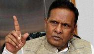 बेनी प्रसाद वर्मा: गांधी की हत्या के बाद संघ मुख्यालय में बंटी थी मिठाई