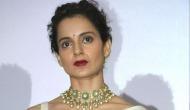 Raj Thackeray's MNS warns Kangana Ranaut for her PoK remark defaming Mumbai Police