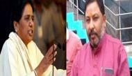 मायावती पर विवादित टिप्पणी करने वाले दयाशंकर सिंह को भाजपा ने बनाया उपाध्यक्ष