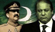 नवाज शरीफ: पाकिस्तान किसी भी खतरे का सामना करने में सक्षम है