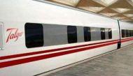 दिल्ली से मुंबई तक फाइनल ट्रायल में तय वक्त से पहले पहुंची टैल्गो ट्रेन