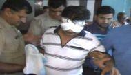 यूपी: मुजफ्फरनगर में बीजेपी एमएलए पर मिर्ची अटैक, वीडियो देखें