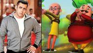 Viacom 18 to promote Motu Patlu on Jhalak Dikhhla Jaa, but what about Bigg Boss 10?