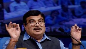 India to monetise 105 highway projects: Nitin Gadkari