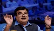 Gadkari promises strict action in NHAI bribery case