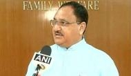 JP Nadda: Leaders who looted J-K for 40 years will now be sent to jail