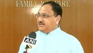 Delhi Elections 2020: JP Nadda appeals voters for maximum participation