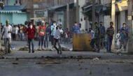 प्रदर्शनकारियों पर काबू पाने के लिए दक्षिण कश्मीर में सेना ने शुरू किया ऑपरेशन 'काम डाउन'