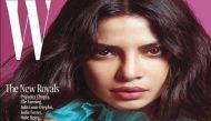 हॉलीवुड की नई रॉयल प्रियंका चोपड़ाः 'ब्रा' दिखाने में शर्म आती है