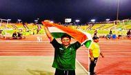 रियो पैरालिंपिकः देवेंद्र झाझड़िया ने बनाया विश्व रिकॉर्ड, भाला फेंक में जीता सोना