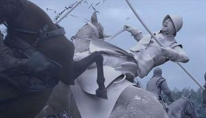 How Game of Thrones' Emmy-award-winning battle scene was made