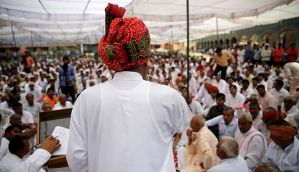 Mewat, the tinderbox: after Muslims raped and murdered, a Hindu mahapanchayat on Eid