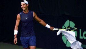 Davis Cup: Mystery ensues as Rafael Nadal skips match against India