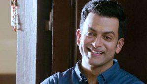 Trailer of Aamir Khan's Dangal is evocative and mindblowing: Prithviraj Sukumaran