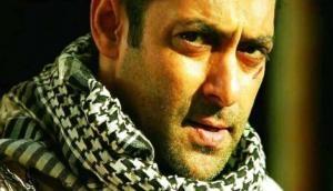 Salman taking horse riding lessons for 'Tiger Zinda Hai'