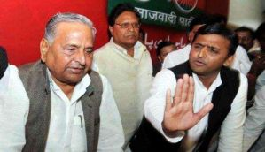 Mulayam slams 'lying' Akhilesh, backs Shivpal: Highlights from the high-voltage Samajwadi Party meet