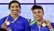 Indian cyclists bag six medals on Day 1 of Track Asia Cup 2016