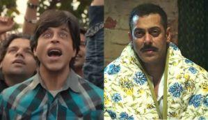 Salman Khan's Sultan, Shah Rukh Khan's Fan to be screened at Busan International Film Festival