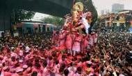 Ganesh Chaturthi 2020: Arti performed at Siddhivinayak Temple in Mumbai