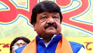 Kailash Vijayvargiya says Centre not afraid of Mufti's false threats as J-K people recognised her real face